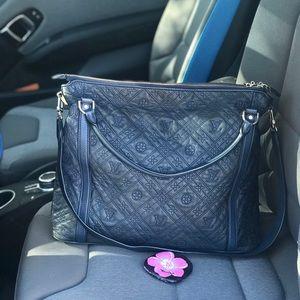 💙Louis Vuitton monogram Ixia MM Shoulder handbag